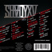 SHADYXV TRACKLIST REVEALEDMORE: http://www.eminem.pro/shadyxv-set-list.htmlHere is the official track list for SHADYXV! The two-CD collection of greatest hits and compilation of all new music will be out. Pre-order and more info coming soon.DISC X1. Eminem – ShadyXV2. Slaughterhouse – Psychopath Killer (feat. Eminem & Yelawolf)3. Eminem – Die Alone (ft. Kobe)4. Bad Meets Evil – Vegas5. Slaughterhouse – Y'all Read Know6. Eminem – Guys Over Fear (ft. Sia)7. Yelawolf – Down8. D12- Bane9. Eminem – Fine Line10. Skylar Grey, Eminem & Yelawolf – Twisted11. Eminem – Right For Me12. Eminem, Royce Da 5'9″, Big Sean, Danny Brown, Dej Loaf & Trick Trick – Detroit Vs. Everybody#Eminem #ShadyXV