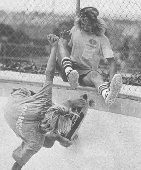 theawkwardkelly:  The original lords of dogtown
