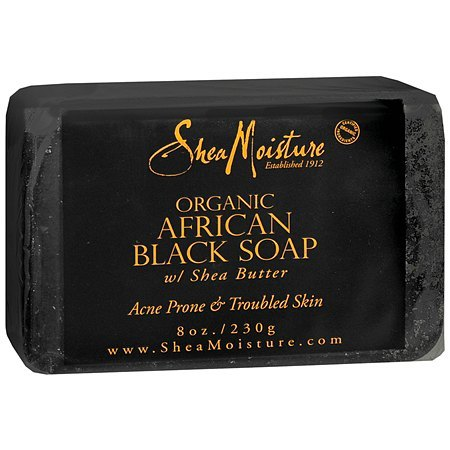 ITEM OF THE DAY: SHEA MOISTURE AFRICAN BLACK SOAPby Courtney Barnett http://bit.ly/SW7HpF