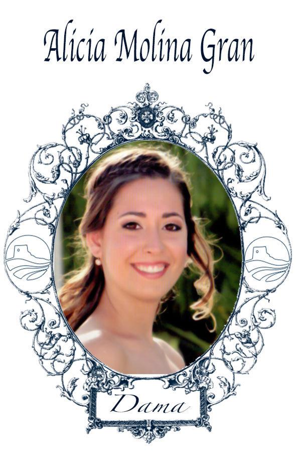 Alicia Molina Gran - Dama Honor Fiestas Santa Bárbara Monóvar Santa Bárbara Reina y Damas de Honor Santa Bárbara 2014 tumblr nacb4jlZ2W1thn0g0o1 1280