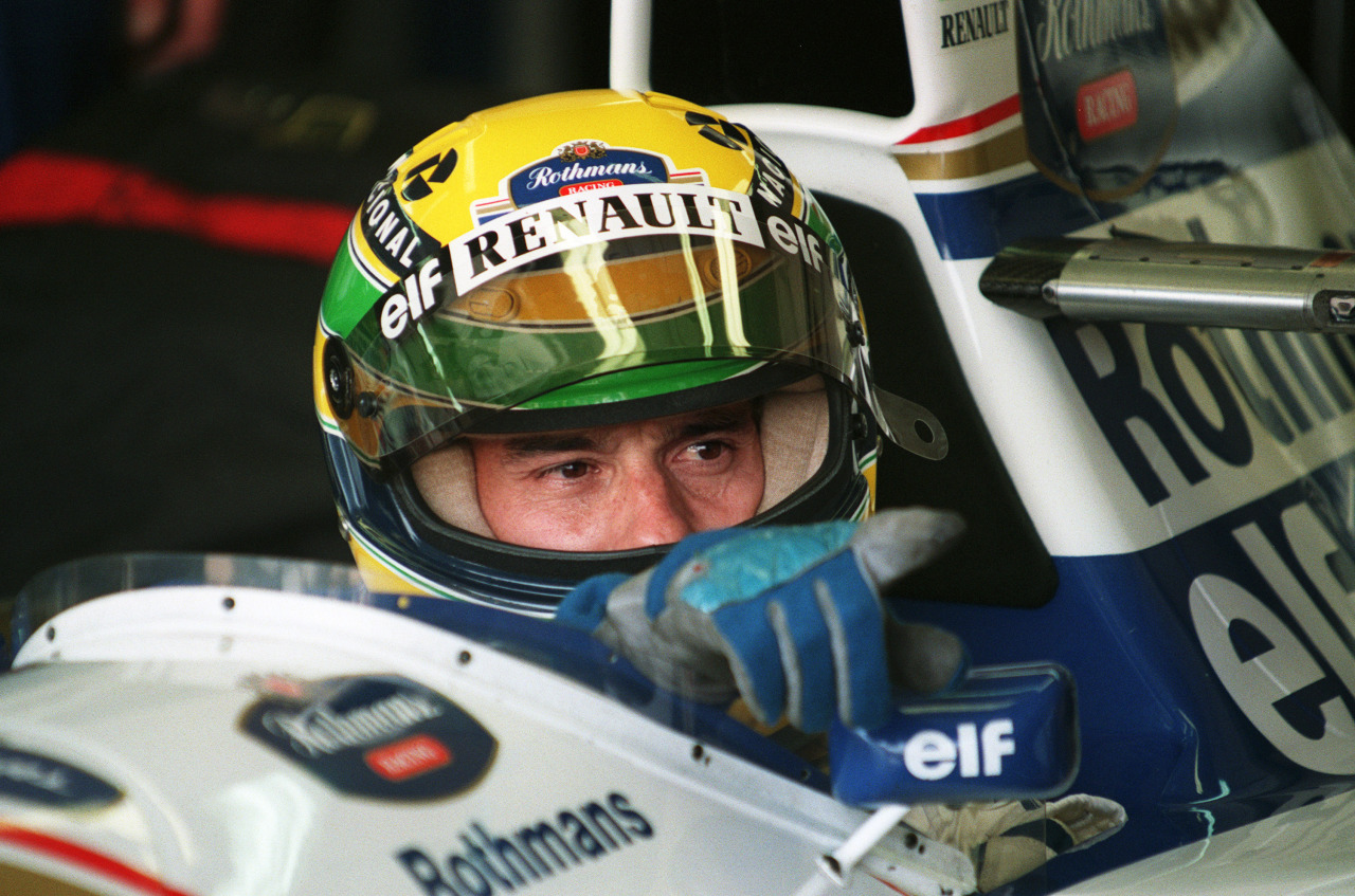 "hifigp:  My strongest belief: Senna's fatal accident was caused by a mechanical failure on his Williams-Renault car. It was not caused by driver's error. During his career Senna had to fight against lies and manipulation. It is unbelievable that the Williams F1 Team even lied about what caused his death. They refused to take responsibility blaming it on a driving error. Senna could not defend himself any more. The National Geographic Channel documentary called ""Seismic Seconds - The Death of Ayrton Senna"" concludes that Senna lost control of his car. That is a lie. In my opinion the documentary was purposefully commissioned to throw the blame on him. Better do your own research. The accident was caused by a broken steering column. Williams Grand Prix Engineering Limited with Team Principal Frank Williams, Technical Director Patrick Head and Chief Designer Adrian Newey were responsible for this failure and consequently for Ayrton Senna's death. Competing in Formula 1 you take big conscious risk. Senna was prepared to take it and paid the price. The Williams team also accepted the risks involved but as soon as something went wrong they escaped responsibility and tried to manipulate the truth. It was important for me to write this especially for the young racing fans who could not experience the accident 19 years ago. Never let them tell you it was Senna's fault! Getting older but always a fan of yours! :-)"