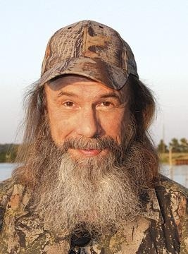 "Attention Fans of Duck Dynasty! Don't miss your chance to meet ""Mountain Man"" this weekend at Cruisin' Ocean City: http://www.specialeventpro.com/cruisin.php"