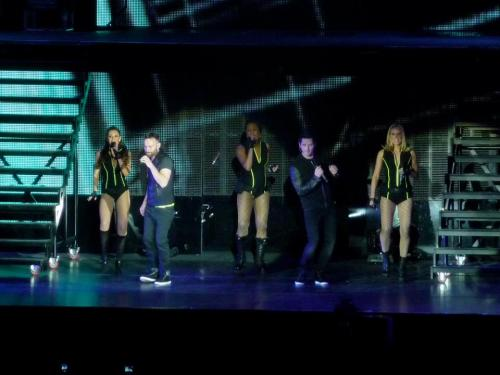 The Big Reunion Live in Manchester part 2