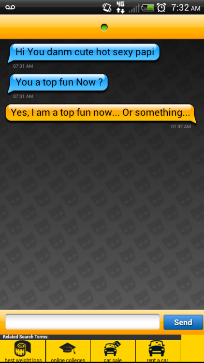 #gay #grindr #top #fun