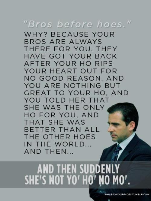 Classic American television! Oh Michael Scott, I miss you!!