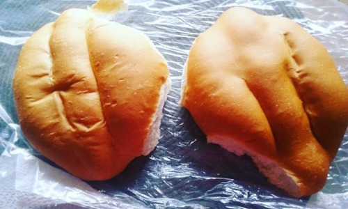 #teleras for these #tortas. From @carnivalmarket (at CARNIVAL MARKET PONTIAC)