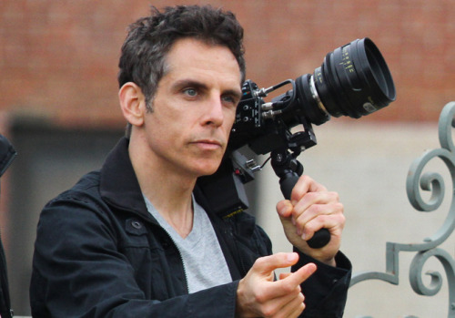 "moviepass:  Ben Stiller In Talks To Take Over ""Pinocchio"" with Robert Downey Jr. - firstshowing: Over a year ago, fans of Robert Downey Jr. and Tim Burton had their world rocked when news surfaced that they were going to work on a new adaptation of Pinocchio. Burton was directing and Downey was playing Gipetto with a script from ""Pushing Daisies"" and ""Dead Like Me"" creator Bryan Fuller, rewritten by X-Men: First Class and Stardust co-writer Jane Goldman. However, Burton has since fallen away from the project, and Downey is waiting for a new director. While doing some press junkets for Iron Man 3, he was asked who he would like to direct, and Downey picked his Tropic Thunder director and co-star Ben Stiller. - moviepass"