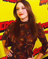 Kat Dennings through the years, 2005-2013