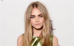 cara delevingne.  UGH. she is everything. and so are her brows! want them.