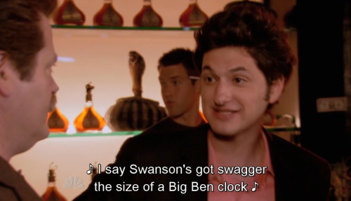 officialfrenchtoast:  Jean-Ralphio rapping
