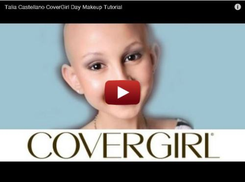 This is the best makeup tutorial you'll see today