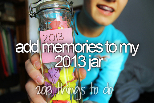 2013thingstodo:  Requested by: ariekloves