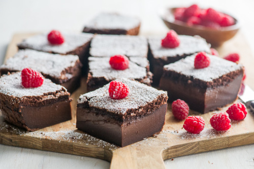 thecakebar:  Chocolate Magic Cake Recipe