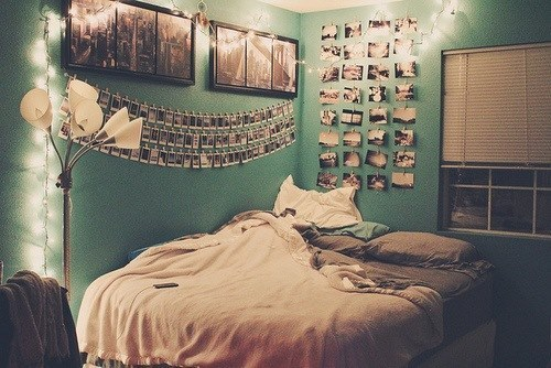 Cute bedroom ideas tumblr - Tumblr teenage bedroom ...
