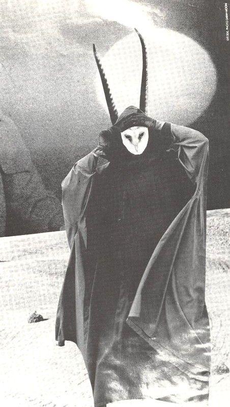L'ébè deminuit(1978) byJean-Gilles Badaire