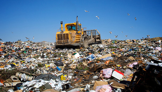 mothernaturenetwork:  Wasting away: Our garbage by the numbers In today's culture of mass consumption, the things we throw away often vanish from our minds, but all that trash has to go somewhere. Look at the numbers on garbage and you'll see it's more than just trashy — it's appalling. Luckily, there's plenty we can do about it.