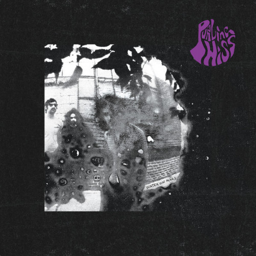 listening to the new album by Purling Hiss, Water On Mars. crunching fuzzed out garage punk mixed with 70s hardrock that sounds like this is always going to be something i love. like mudhoney & dinosaur jr mixed with a little bit of blue cheer psych blues thrown in for good measure. this is the good shit. this is the rock n roll shit. this is the turn it the fuck up loud and blow your speakers out shit. get this shit. i recommend this shit.