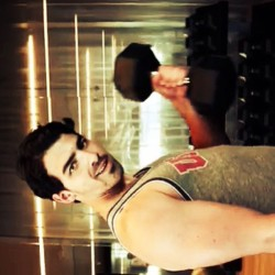 Yummy 😋🙈👉💪 || #joejonas #jonasbrothers #gym #workout #weights #video #funny #sexy #newyork #yummy