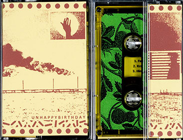 new tape on Night-People Records out now!!for orders go to: www.raccoo-oo-oon.org/np