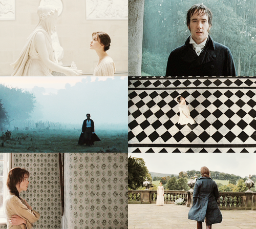 screencap meme: pride and prejudice + the space for remvsg