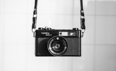 Yashica MG-1 By Alex Boone.  Photo 99/365
