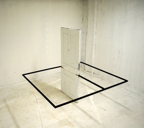 'Court' by Christos Vagiatas, 2012.
