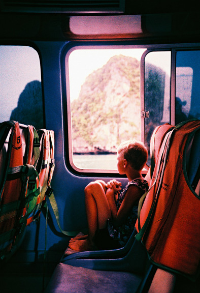 lomographicsociety:  Lomography Tag of the Day - people
