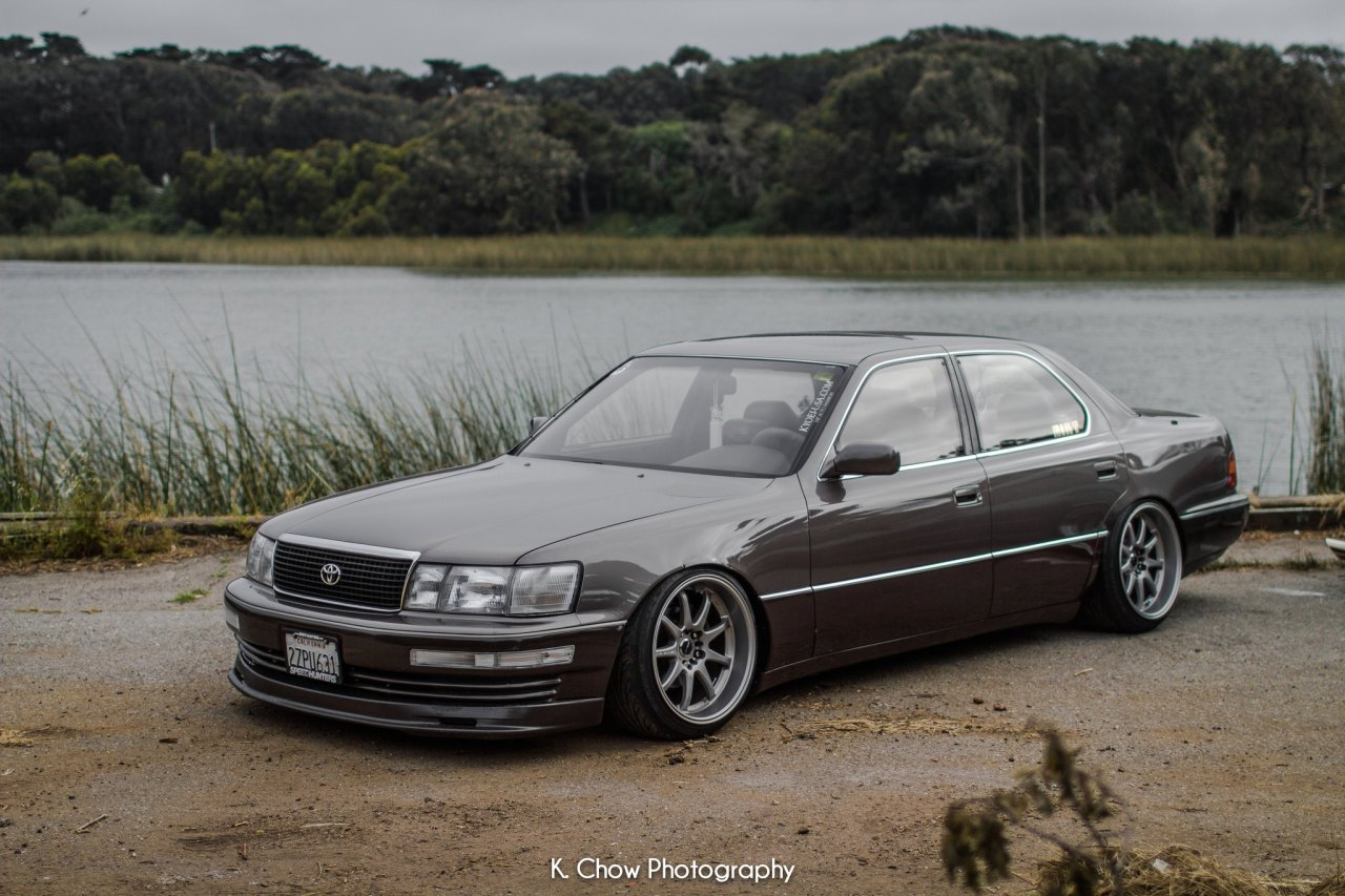 dolphinmurdercrew:  My friend Kevin took this awesome shot of my LS. Check him out: www.kchow510.tumblr.com