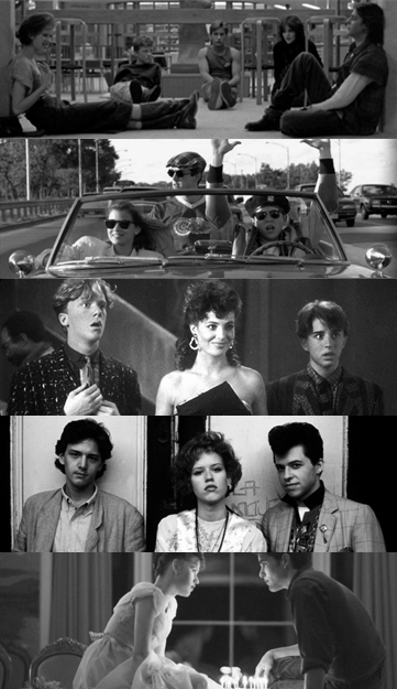 inside-closed-minds:  John Hughes 1950-2009