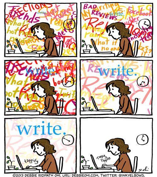 amandaonwriting:  Write