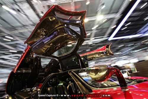 automotivated:  Pagani Huayra (by skyliner42)