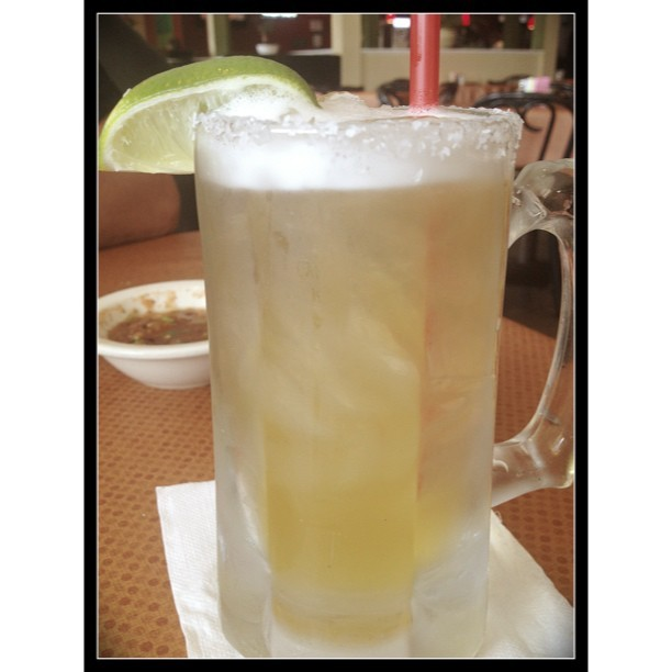 It's margarita time #PhotoToaster