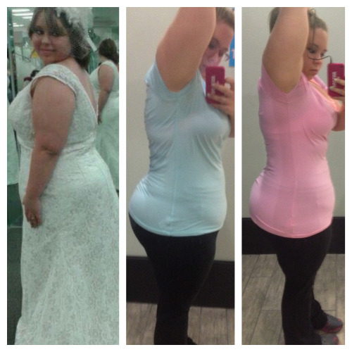 beforeandafterfatlosspics:  missdiyeverything  -21lbs in 2 months!