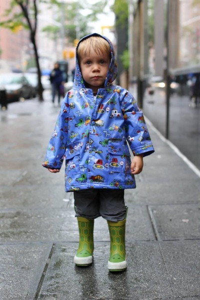 humansofnewyork:  You've got to respect a man who refuses to pretend like he's having a good day.