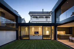 Auckland City House // Architex | Afflante.com