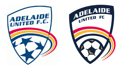 to get out of my concept-less funk, I'm gonna rebrand the a-league. Full set coming soon.