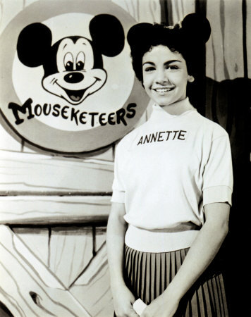 inothernews:  Annette Funicello, former Mousketeer and movie star, dead at 70.