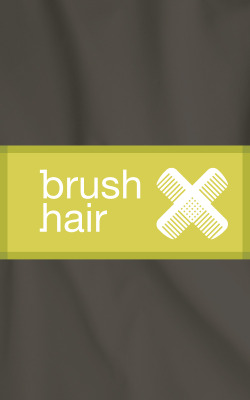 Brush Hair