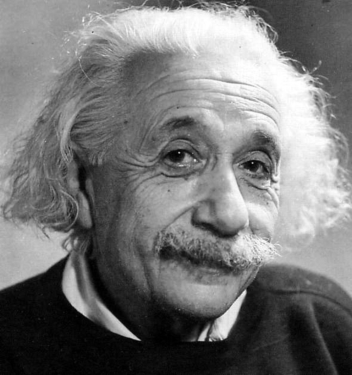 Happy Birthday, Albert Einstein! Did you know that Einstein, when he wasn't formulating the theory of relativity, did a ton of work to help get female scientists out of Germany during WWII?