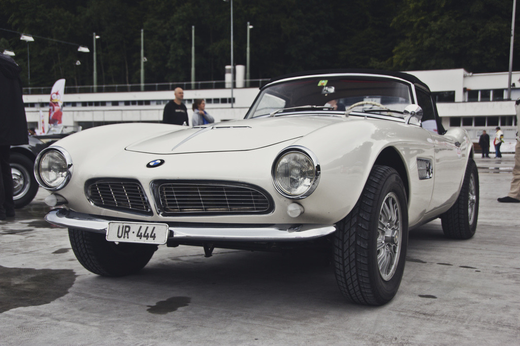 automotivated:  507 (by Daviel Stosca)