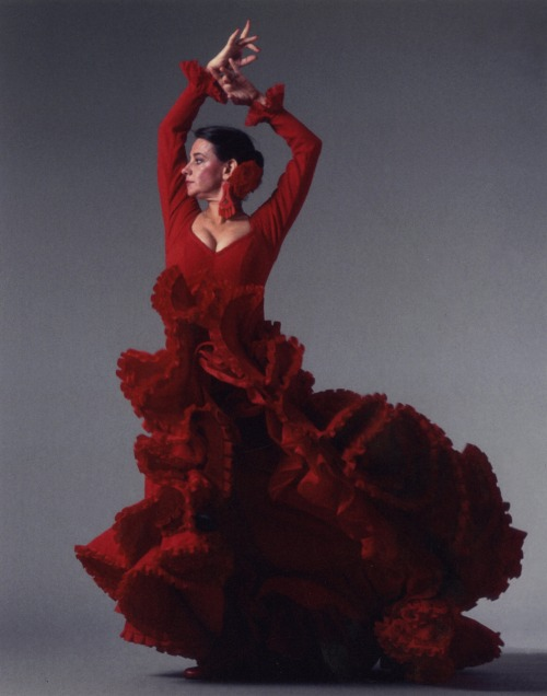 It's FLAMENCO time!!! Opening this week at The New York Public Library for the Performing Arts in the Vincent Astor Gallery is the free multimedia exhibition 100 Years of Flamenco in NYC . The exhibition featuresall things Flamenco including costumes, photographs, posters and video. Doing the Flamenco while visiting the exhibition is optional.