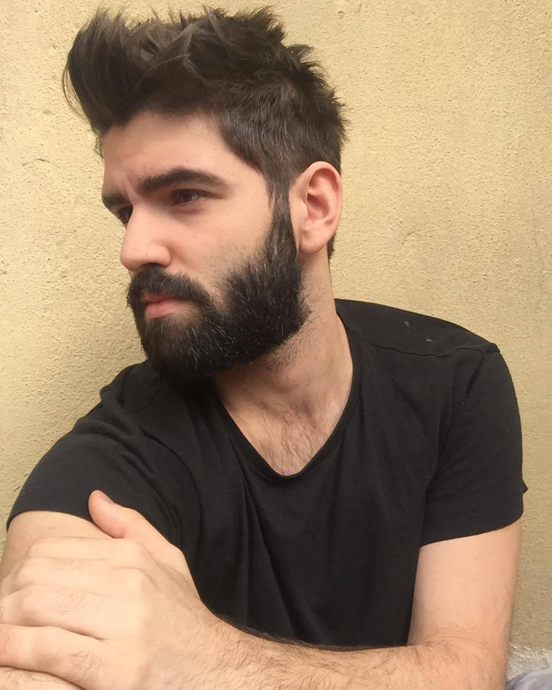 2018-06-04 05:21:37 - by mnuelss on instagram beardburnme http://www.neofic.com