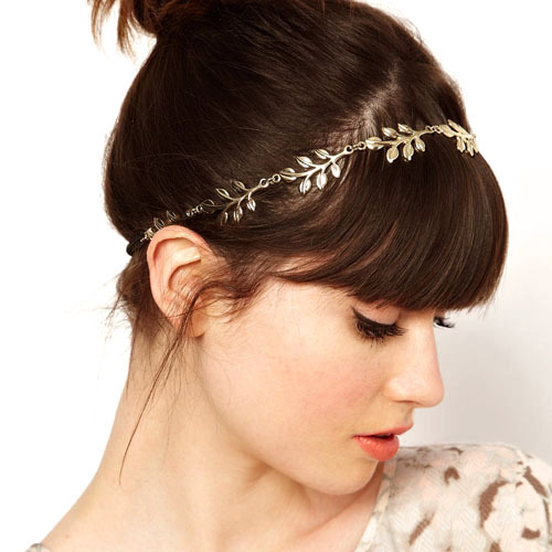 carolinewalter:  (via Retro Leaves Hair Band (2 Colors!) on Luulla)