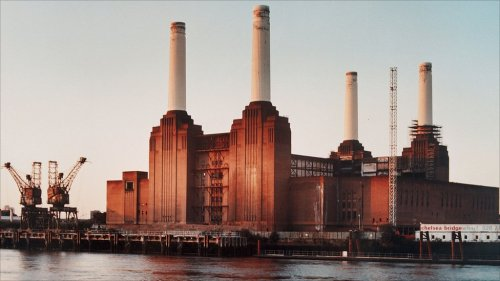 the-world-explorer:  Battersea Power Station, London