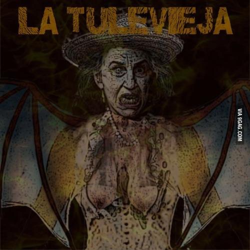 Latin American Mythology 18