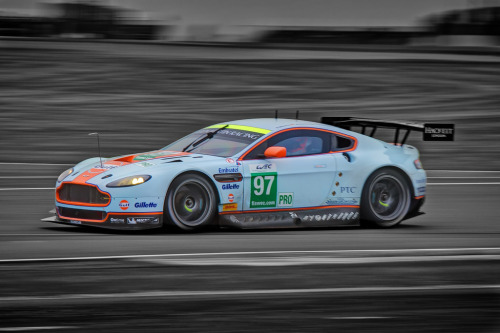 #97 Aston Martin Vantage V8 LMGTE Pro Class win at the 6 Hours of Silverstone (WEC). Driven by Darren Turner, Stefan Mücke and Gary Woodland Full Race Results Image by Gary Woodland