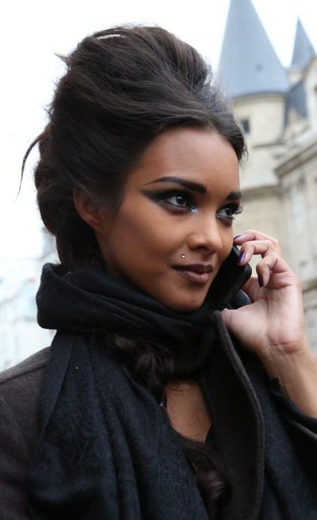 Model profile-Lais Ribeiro
