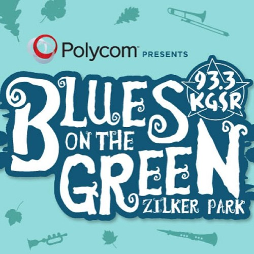 After growing up going to KGSR's Blues on the Green every summer, we are happy to announce that we will be headlining June 12th with The Whiskey Sisters