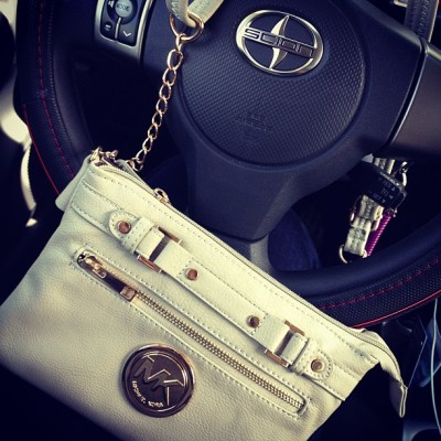 Out! #scion #car #mothersday #michaelkors #sunny #weather #love #mom #gora (at Anabanana's Crib)