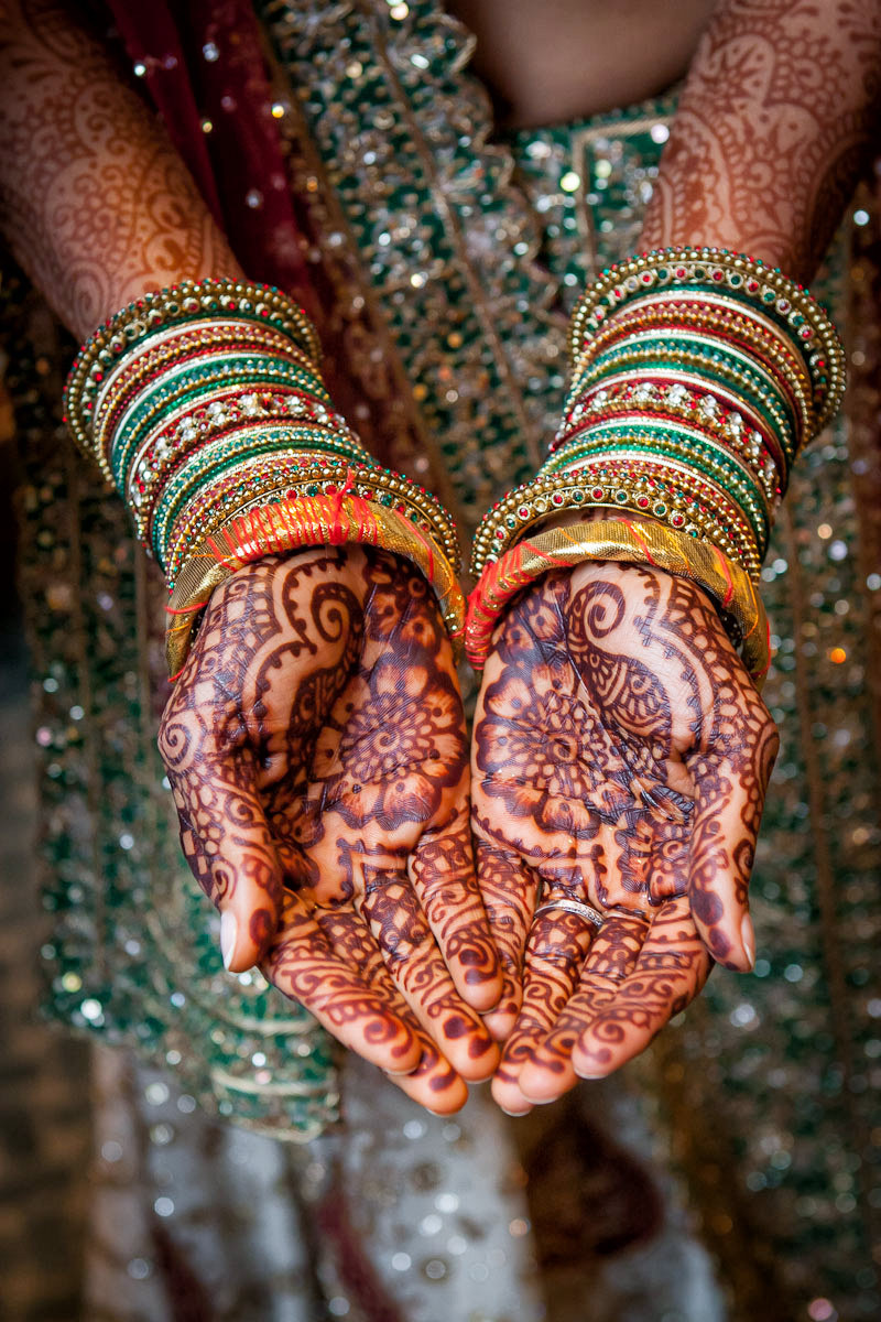 beautifulindianbrides:  Photo by:Brian.K.Cain